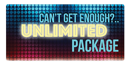 Mobile Bar Philippines unlimited package