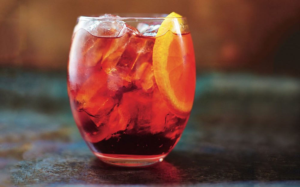 Negroni Mixed Mobile Bar Philippines