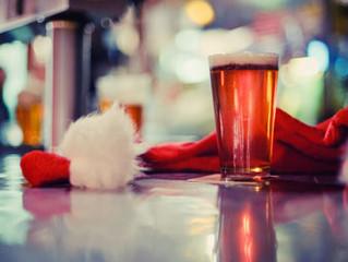 The Christmas Beer / Grena Beer