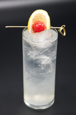 Mobile Bar Philippines Tom Collins