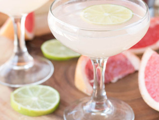 How to make the classic Daiquiri