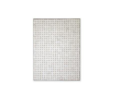 white cubes, 2017