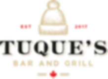 Logo of Tuque's Bar and Grill