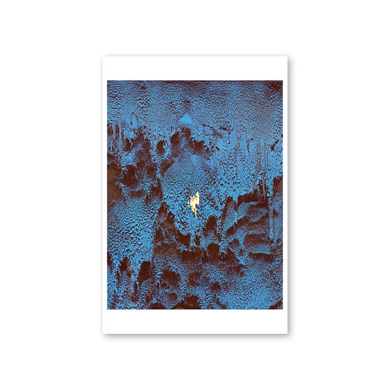 Bosque azul - Juan Pablo Mapeto