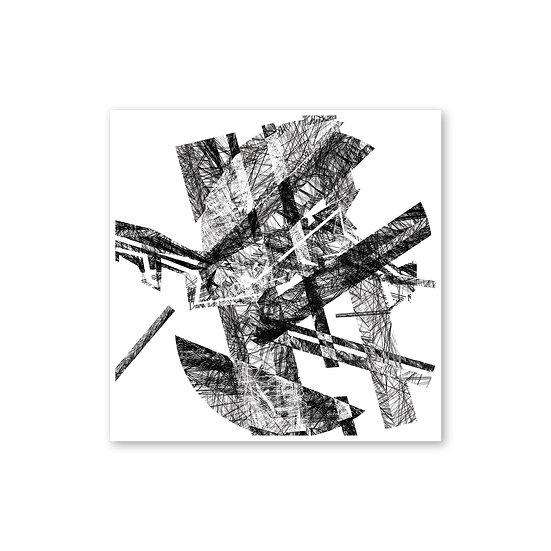 Deconstrucción 01 - Julio Alba