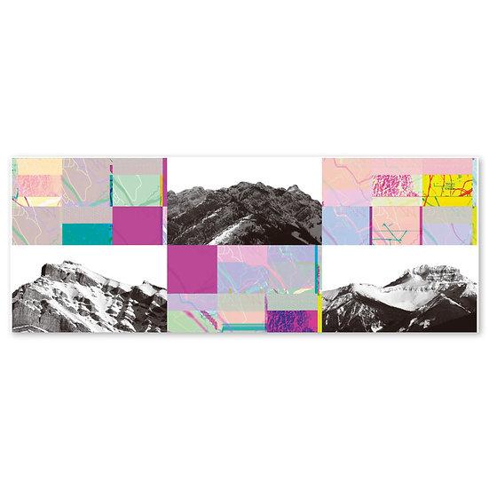 Rocky mountains - Yazmín Hidalgo