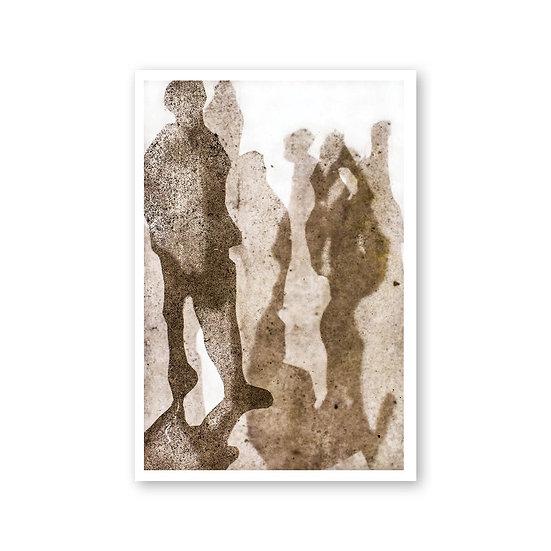 Memoria sedimentaria - Stephania Bueno