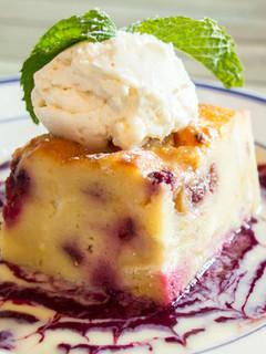 Food & Dessert