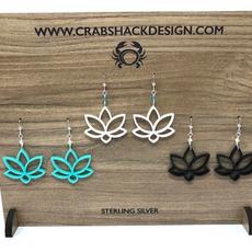 Crab Shack Design