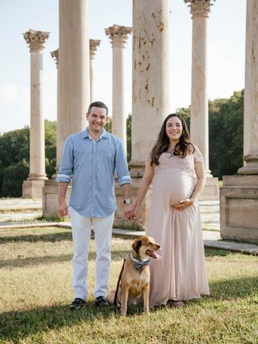 Maternity & Infant Photography