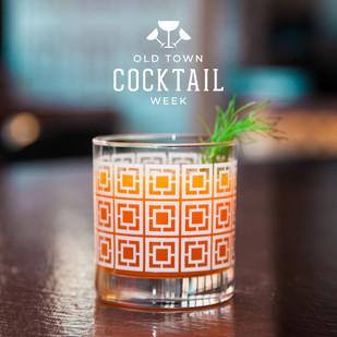Old Town Cocktail Week