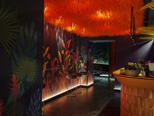 Platanos cocktail bar - Via Vannella Gaetani (NA)