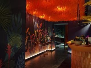 Platanos cocktail bar - Napoli