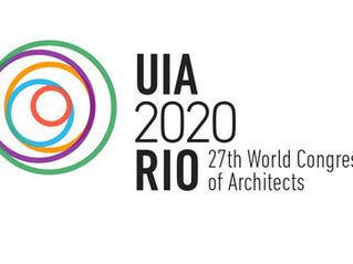 Il nostro progetto per la città di Losanna sarà esposto al  27º Congresso mondiale degli Architetti a Rio de Janeiro |   UIA 2021 RIO |  fino al prossimo Ottobre.