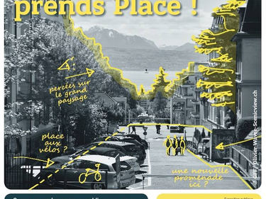 Concours Espace publics Sous-Gare, Lausanne CH