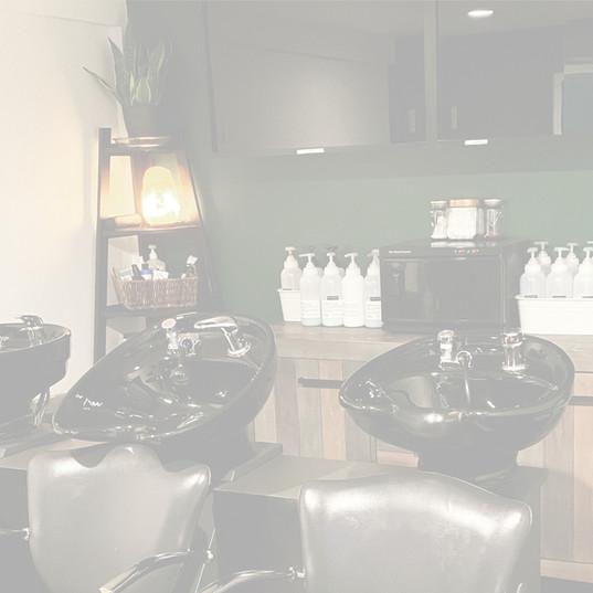 Our Shampoo Lounge
