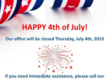 Happy 4th of July from Hawley & Associates