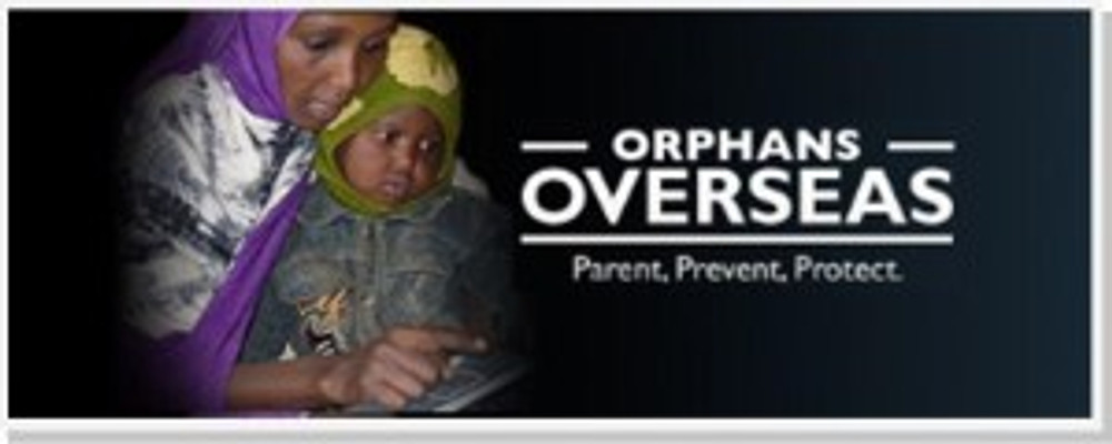 Orphans Overseas Pic