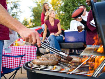 Food Safety Tips for An Amazing Summer!