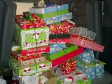 An H&A Christmas Tradition of Giving Back