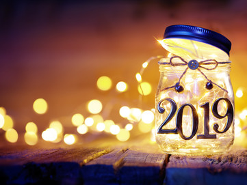 New Year's Resolutions vs. Goals ~ What Is The Difference?