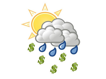 Commercial Insurance Forecast – Cloudy with A Chance of Premium Increase