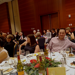 """Lutheran Social Service of MN. """"Celebration for Changing Lives"""" Gala"""