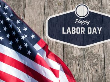 Happy 125th Anniversary Labor Day!