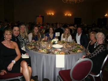 "Hawley & Associates Attends & Sponsors ORPHANS OVERSEAS ""Evening of Hope"" Gala"