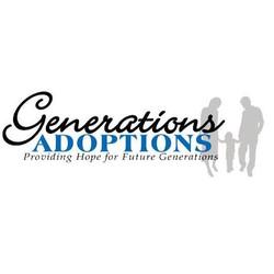 Generation Adoptions - Hope Gala, Waco, TX.