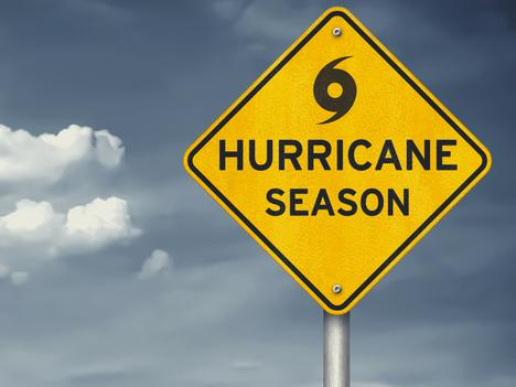 National Hurricane Preparedness Week 2021