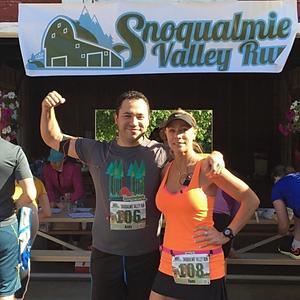 Snoqualmie Valley Run