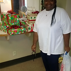 Southeast Youth & Family Christmas Gift Drive