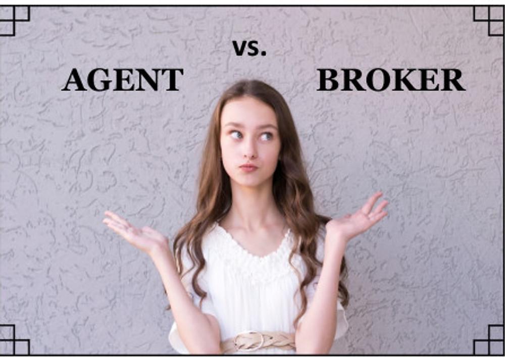Agent vs. Broker 3
