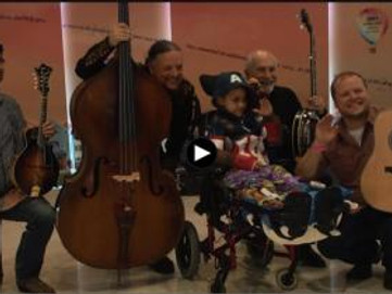 Community Service Spans Generations at Hawley & Associates
