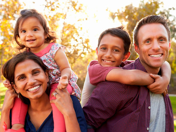 Specialized Insurance Products for YOUTH AND FAMILY SERVICES & PROGRAMS!