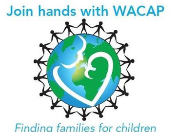 Celebrate World Adoption Month!