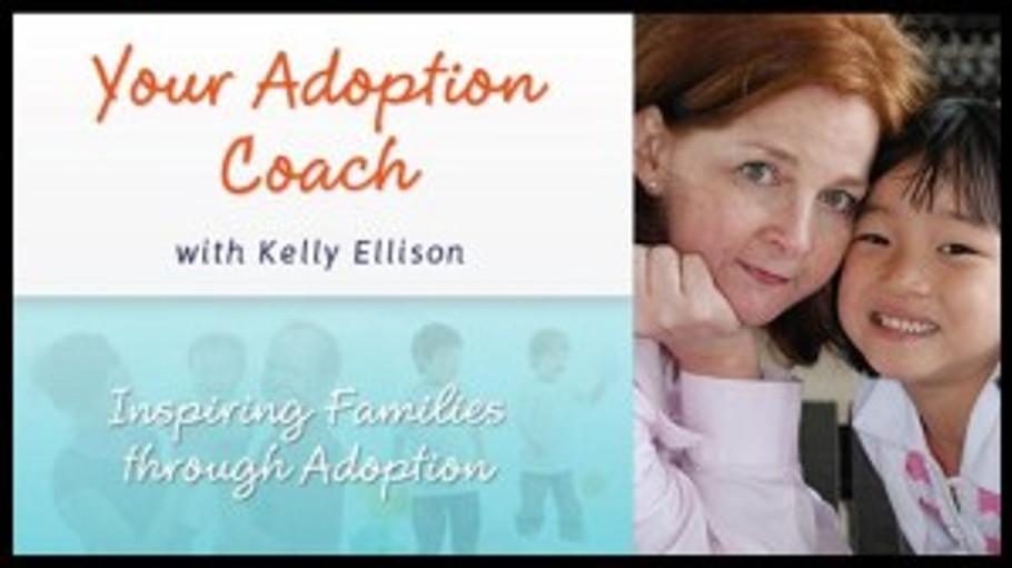 Your Adoption Coach