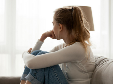 Are the Kids Alright? Social Isolation Takes Its Toll on Mental Health