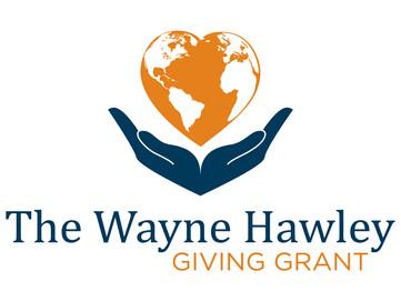 2019 Wayne Hawley Giving Grant Winners Announced!