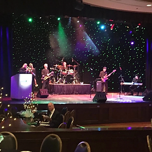 Raintree Child & Family Services-Paint The Town Green Gala