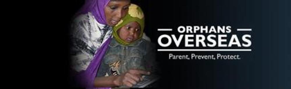 Orphan's Overseas