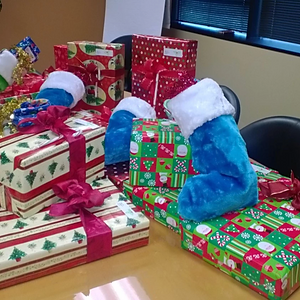 Southeast Youth & Family Center Christmas Gift Drive