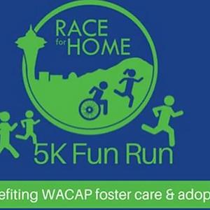 WACAP 1st Annual 5K Fun Run