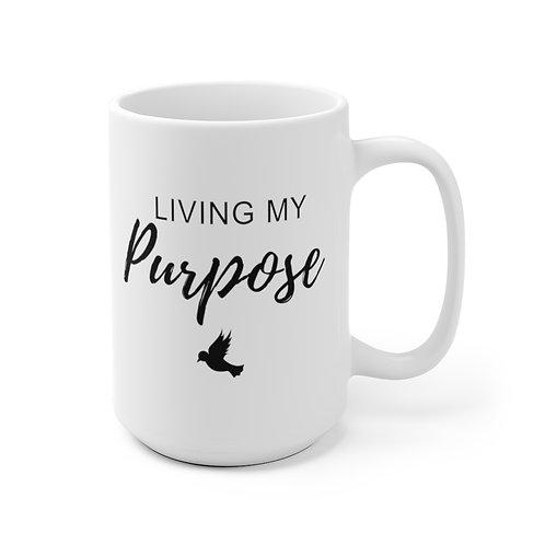Ceramic Living Mug