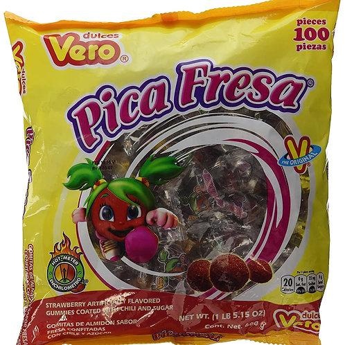 Pica Gomas candy