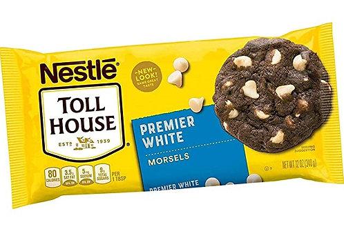 Nestle white chocolate chips