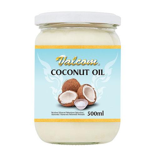 """Coconut Oil """"Valcom"""""""
