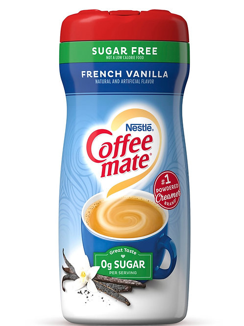 Nestle Coffee mate Cream