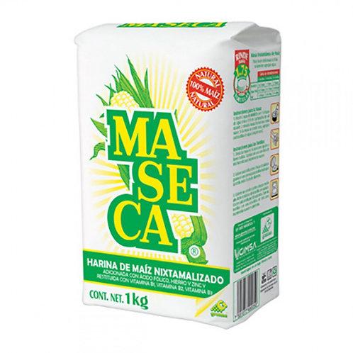 Maseca flour
